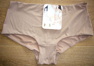 photo lingerie shorty dim fit