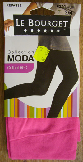 photo collant le bourget moda opaque microfibre