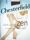 collant legging bas chesterfield triple action zen