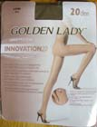 collant golden lady innovation 20